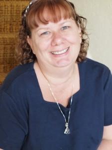 Jennie P Adoption Coordinator Florida Parrot Rescue