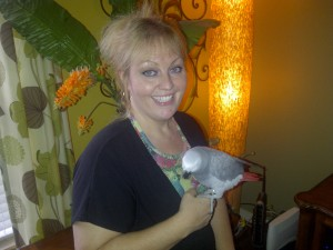 Nicole B Southwest Florida Foster Coordinator Florida Parrot Rescue